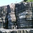 ホルンフェスル大断層