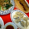 中華を食べよう!