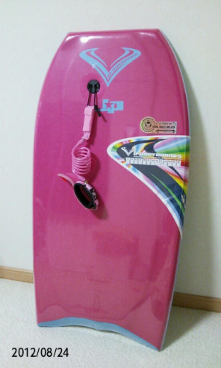Got a New Board !!