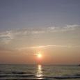 Sunset@K野-1 18:46